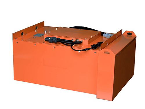 Lizhiyou forklift battery